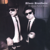 The Blues Brothers - Briefcase Full of Blues artwork