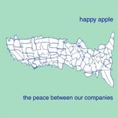Happy Apple - Ella By Nightlight