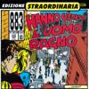 883 - Hanno Ucciso L'uomo Ragno artwork