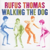 Rufus Thomas - Can You Monkey Do The Dog