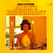 Alice's Restaurant-Arlo Guthrie