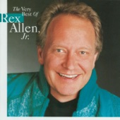 Rex Allen, Jr. - No, No, No(I'd Rather Be Free)