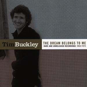 The Dream Belongs to Me - Rare and Unreleased Recordings 1968/1973