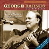 George Barnes Quartet - Theme from the Flinstones