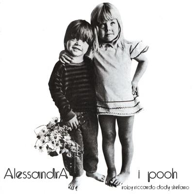 Alessandra - Pooh