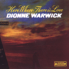 Dionne Warwick - What the World Needs Now Is Love  artwork