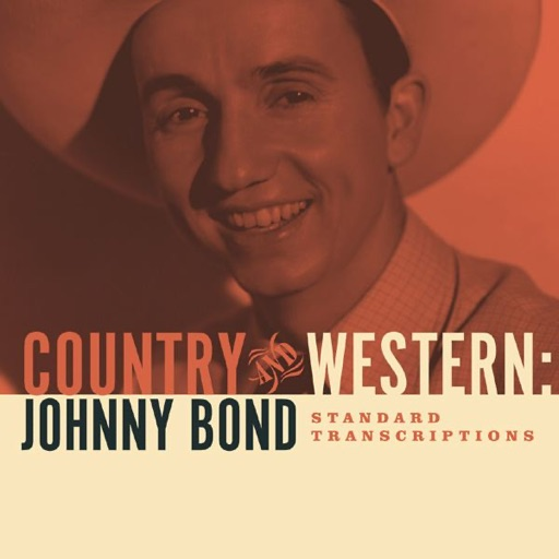 Art for Empty Saddles by Johnny Bond