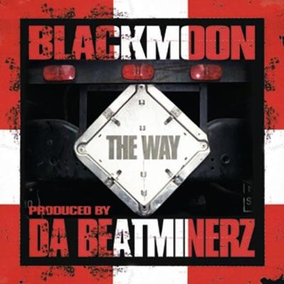 The Way - Single - Black Moon