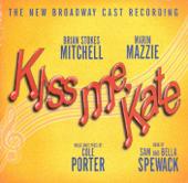 Kiss Me Kate (Broadway Cast Recording)