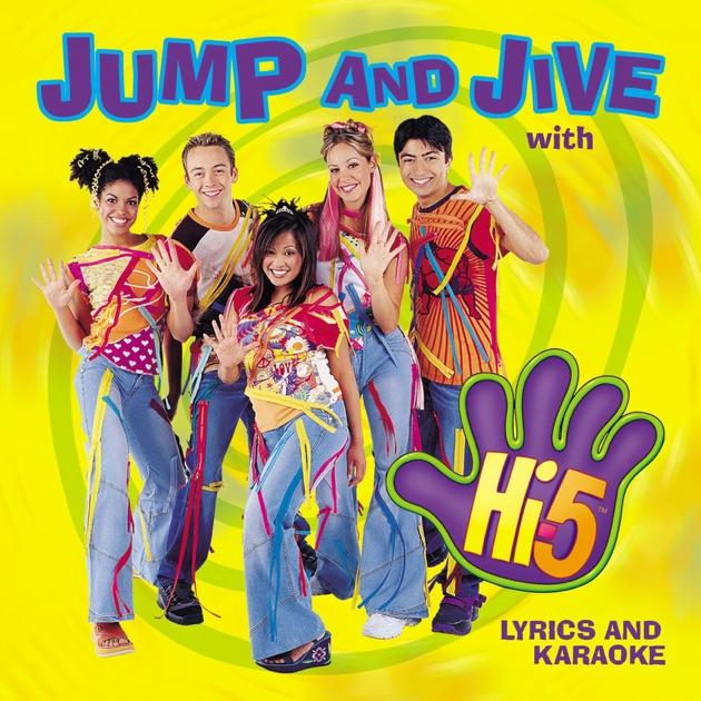 Hi-5 Sing It Loud by Hi-5