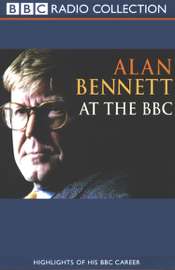 Alan Bennett at the BBC audiobook