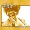 Koko Taylor - Deluxe Edition: Koko Taylor  artwork