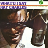 Ray Charles - What'd I Say Pt. I & II