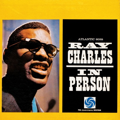 Ray Charles In Person - Ray Charles