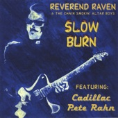 Reverend Raven - Creature of Habit