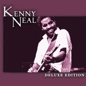 Kenny Neal - Hoodoo Moon