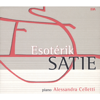 Alessandra Celletti - Esotérik Satie artwork