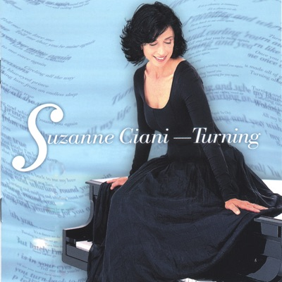 Turning - Suzanne Ciani