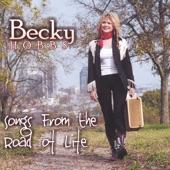 Becky Hobbs - No More War