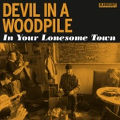 Devil in a Woodpile - Louisiana Fairytale