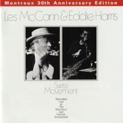 Swiss Movement - Eddie Harris & Les McCann - Eddie Harris & Les McCann