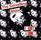 The Snivelling Shits - Terminal Stupid