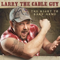 Larry the Cable Guy on Apple Music