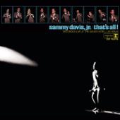 That's All!-Sammy Davis, Jr.