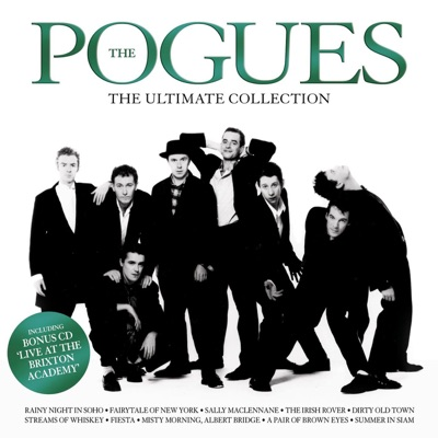 The Ultimate Collection - The Pogues