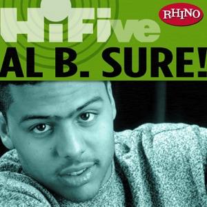 Rhino Hi-Five: Al B. Sure! - EP