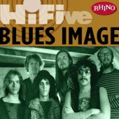 Blues Image - Ride Captain Ride (Single/LP Version)