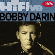 Rhino Hi-Five: Bobby Darin - EP - Bobby Darin - Bobby Darin