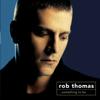 Rob Thomas - When the Heartache Ends artwork