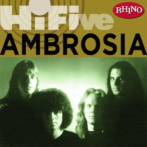 Rhino Hi Five: Ambrosia - EP