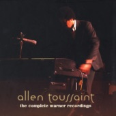 Allen Toussaint - On Your Way Down (Remastered Version)
