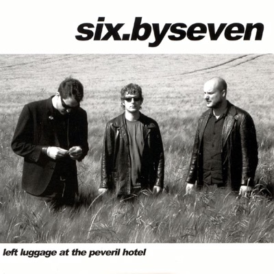 Left Luggage At the Peveril Hotel - Six By Seven