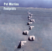 Footprints  EP-Pat Martino