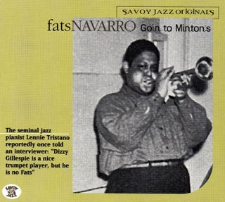 Nostalgia by Fats Navarro on Apple Music