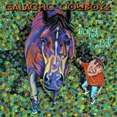 Galactic Cowboys - Oregon