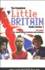 Matt Lucas & David Walliams - Little Britain: The Complete Radio Series 1 (Original Staging) artwork
