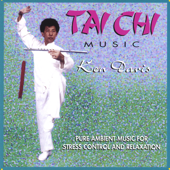 Tai Chi Music - Pure Ambient Music for Stress Control and Relaxation