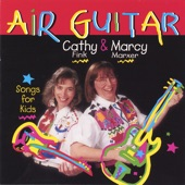 Cathy Fink and Marcy Marxer - Take Good Care