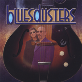 Time Is Right - bLUESdUSTERS
