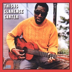 View album This Is Clarence Carter