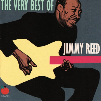The Very Best of Jimmy Reed - Jimmy Reed album