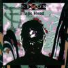 King's X - Tape Head artwork