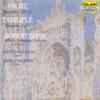 Atlanta Symphony Chorus, Atlanta Symphony Orchestra, James Morris, Judith Blegen & Robert Shaw - Faure: Requiem & Durufle: Requiem  artwork