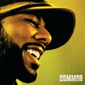 Common - The Corner