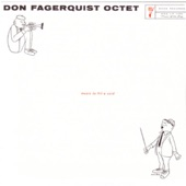 Don Fagerquist Octet - All the Things You Are