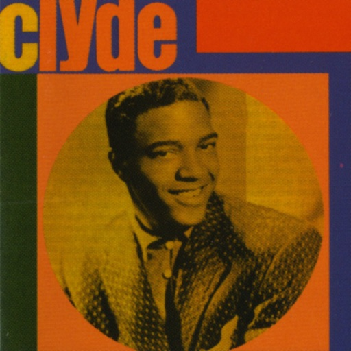 Art for A LOVER'S QUESTION by Clyde McPhatter